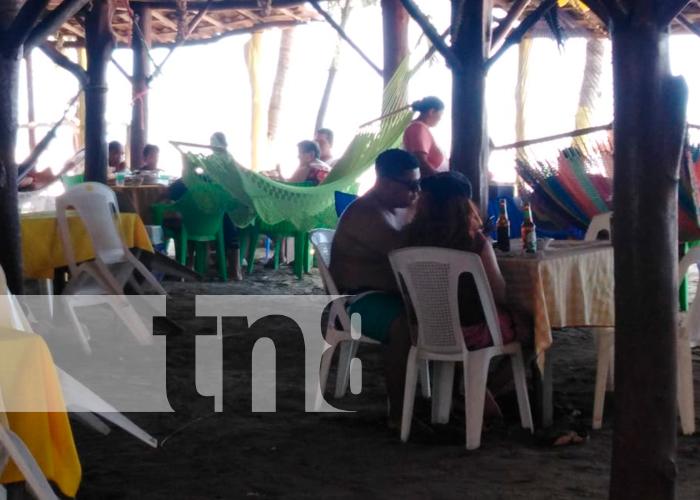 nicaragua, playas,