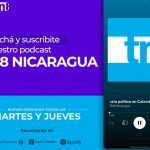 nicaragua, podcast, noticias, analisis, estudio tn8,