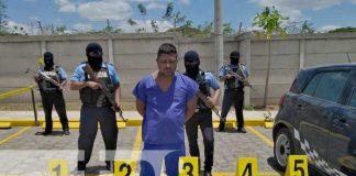 nicaragua, ivonne, homicidio, abuso sexual, padre, captura,