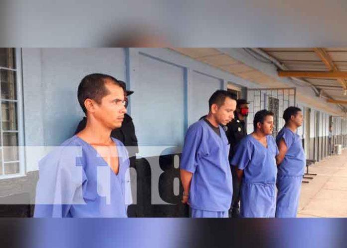 nicaragua, río san juan, policía nacional, delincuentes,
