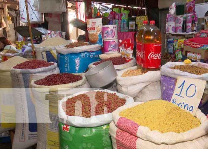 nicaragua, precios, mercados, canasta basica,