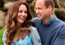 Entretenimiento, Kate Middleton y el príncipe William, canal, YouTube,