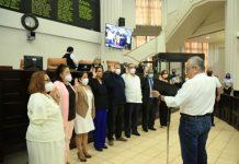 nicaragua, reforma electoral, magistrados, consejo supremo electoral,