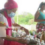 nicaragua, encuentro, producto natural, feria, economia familiar,
