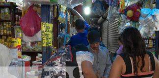 nicaragua, mercados, canasta basica, productos, precios,