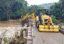 nicaragua, proyectos, alcaldias, inifom, desarrollo,