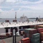 nicaragua, economia, puertos, exportacion, importacion,