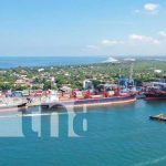 nicaragua, puertos, economia, crecimiento, exportaciones,