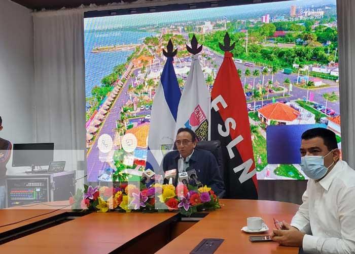 nicaragua, puertos, epn, turismo, economia,