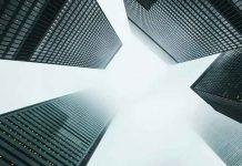 china, rascacielo, tiembla, misterio, video, redes sociales,