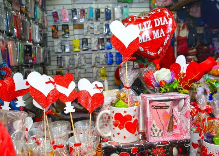 nicaragua, madres, regalo, mercados, promocion,