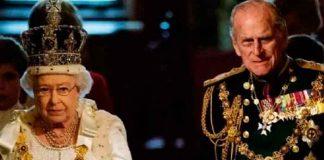 londres, causa de muerte, reina isabel, principe felipe, comunicado,