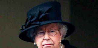londres, luto, mascota, reino unido, reina isabel, familia real,