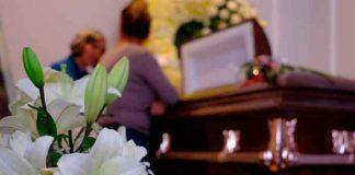 republica dominicana, funeral , mayra alonso, video, muerte, viral,