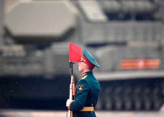 rusia, dia de la victoria, vladimir putin,