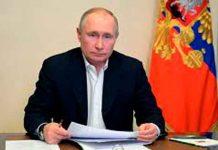 Rusia, presidente Vladímir Putin, cuarta vacuna, coronavirus,