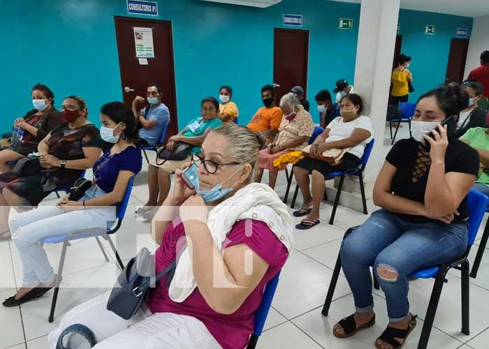 nicaragua, salud visual, oftalmologia, managua,