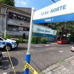 El Salvador , San Salvador, tiroteo, una persona muerta,
