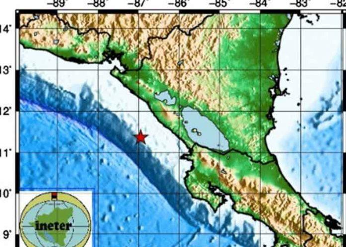 nicaragua, sismo, pochomil, managua,