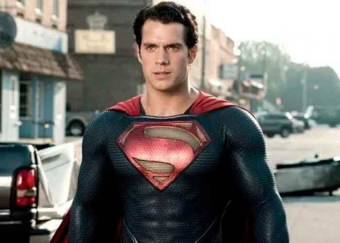 cine, despido, warner bros, henrry cavill, superman,
