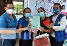 nicaragua, cdi, tipitapa, reconocimiento, educacion,