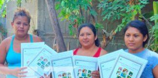 nicaragua, titulos de propiedad, nandaime, seguridad juridica,