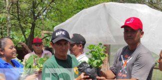 nicaragua, siuna, microtunel,