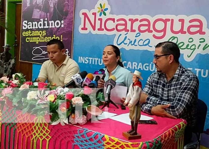 nicaragua, turismo, conferencia, familias,