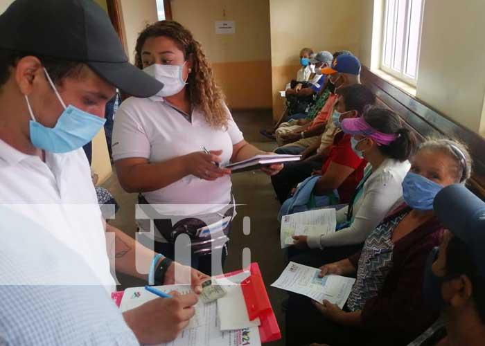 nicaragua, salud, vacuna, covid 19, managua,