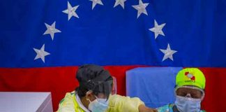 venezuela, vacunacion, covid-19, salud,