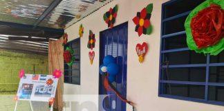nicaragua, vivienda, managua, barrio oscar turcios,