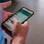 tecnologia, whatsapp, modo archivado, novedades, actualizaciones, redes sociales,