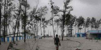 india, depresion yaas, meteorologia, muertes,