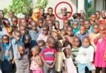 mundo, zimbawe, familia, poligamia, misheck nyandoro, fertilidad,