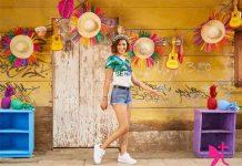 nicaragua, managua, biografia, steffany mendez, miss teen nicaragua,