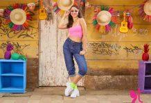 nicaragua, jinotega, miss teen nicaragua, julissa bustamante, biografia, entretenimiento,