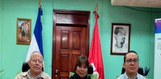 nicaragua, OMS, Estados Miembros , Sesion,