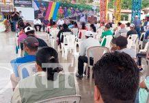 nicaragua, jinotega, plan nacional de producción, yalí,