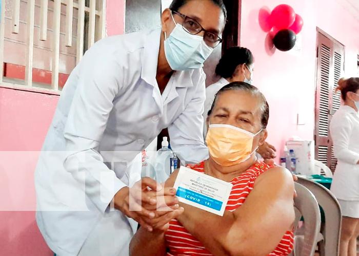 nicaragua, jalapa, covid-19, dosis,