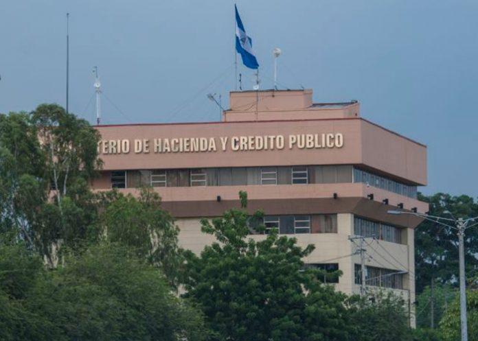 nicaragua, Ministerio de Hacienda y Crédito Público, nota de prensa,