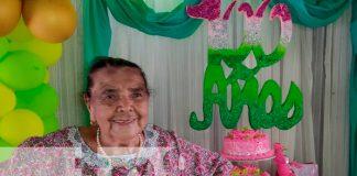 nicaragua, masaya, celebracion, 100 años,