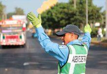 nicaragua, accidente de transito, fallecidos, chinandega, leon