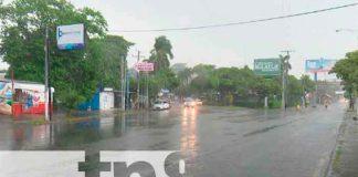 nicaragua, managua, ineter, lluvias,