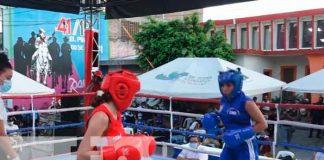 nicaragua, esteli, copa alexis arguello, boxeo,