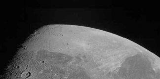 ciencia, nasa, luna ganimedes, imagenes, mision juno