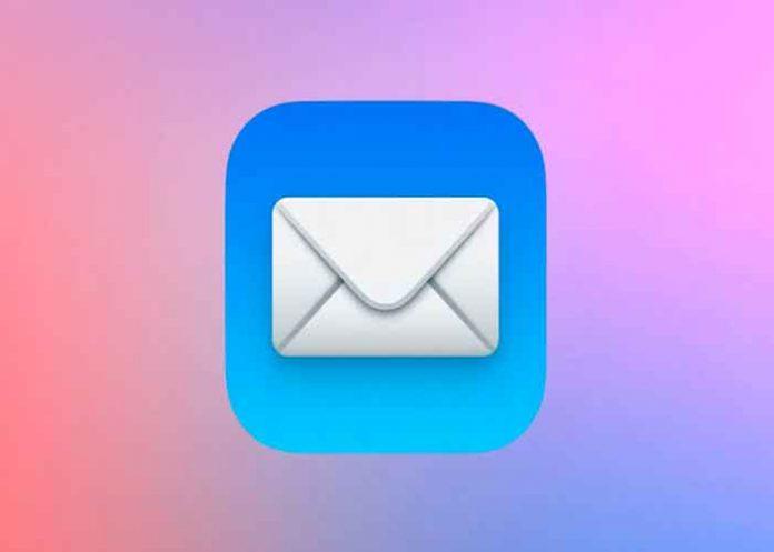 iCloud Mail, versión web , nuevo diseño, iCloud Mail,