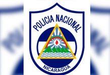 nicaragua, managua, policia nacional, captura,