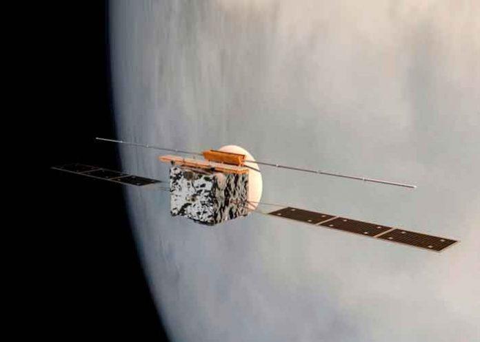 ciencia, sonda envision, esa, venus, lanzamiento