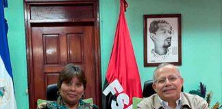 nicaragua, oms, reunion, asamblea mundial, salud