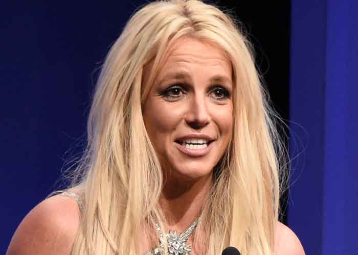 Zoey 101, Britney Spears, testimonio, apoyo,